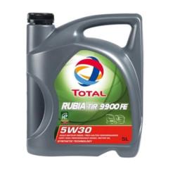 Моторное масло Total Rubia Tir 9900 FE 5W-30 (5 л.) 195097
