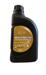 Моторное масло Hyundai (Kia) Mega Turbo SYN 0W-30 (1 л.) 05100-00171