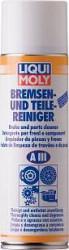 Liqui Moly Bremsen- und Teilereiniger AIII Очиститель тормозов (0,5 л.) 3389