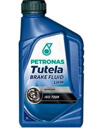 Жидкость гидравлическая Petronas Tutela Brake Fluid LHM (1 л.) 76004E18EU