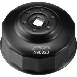 """Съемник масляных фильтров Ombra """"чашка"""" 14-граней, O-68 мм. A90020"""