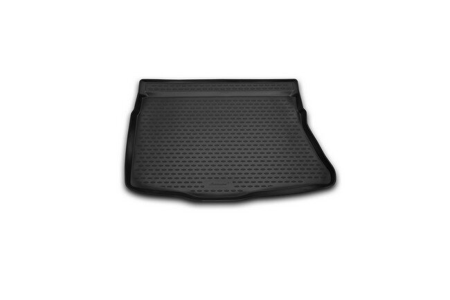 Коврик багажника Novline KIA CEED 12- хетчбэк (полиуретан) NLC2545B11