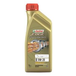 Моторное масло Castrol Edge Professional E 0W-20 Jaguar (1 л.) 156ECD