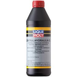 Жидкость ГУР Liqui Moly Zentralhydraulik-Oil (1 л.) 3978