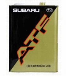 Трансмиссионное масло Subaru ATF (4 л.) K0411-YA100