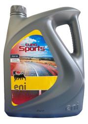 Моторное масло Eni-Agip Eurosports 5W-50 (4 л.) 8423178020106