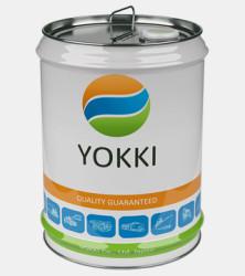 Трансмиссионное масло Yokki iQ MV 1375.4 Plus (20 л.) YCA11-1020S