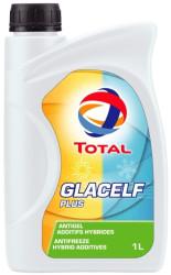 Охлаждающая жидкость Total Glacelf Plus (1 л.) 172772
