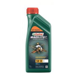 Моторное масло Castrol Magnatec Stop-Start 5W-30 C3 (1 л.) 1572FAA