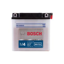 Аккумулятор Bosch M4 12V 7Ah 40A 0092M4F210