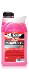 Hi-Gear Concentrate Summer Windshield Washer Жидкость стеклоомывателя (1 л.) HG5647
