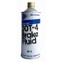 Тормозная жидкость Suzuki Brake Fluid DOT 4 (0,5 л.) 99000-23140-D04