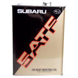 Трансмиссионное масло Subaru 5 ATF (4 л.) K0415-Y0700