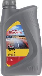Моторное масло Eni-Agip Eurosports 5W-50 (1 л.) 8423178020458