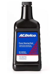 Жидкость ГУР ACDelco Power Steering Fluid (0,5 л.) 105074