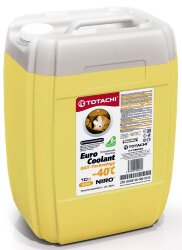 Охлаждающая жидкость Totachi Niro Euro Coolant OAT-Technology -40C (10 л.) 4589904926648