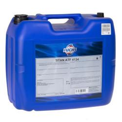 Трансмиссионное масло Fuchs Titan ATF 4134 (20 л.) 600632205