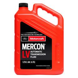 Трансмиссионное масло Ford Motorcraft Mercon LV (5 л.) XT-10-5Q3LV