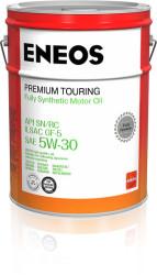 Моторное масло Eneos Premium Touring SN 5W-30 (20 л.) 8809478942469