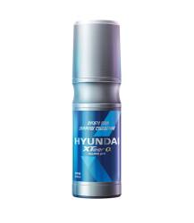 Топливная присадка Hyundai (Kia) XTeer Alpha Diesel (0,5 л.) 2050002