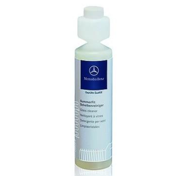 Стеклоомывающая жидкость-концентрат Mercedes A001986807118