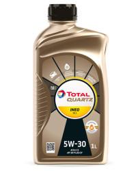 Моторное масло Total Quartz INEO MC3 5W-30 (1 л.) 213769