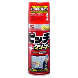Soft99 Pitch Cleaner Очиститель смолы и гудрона (0,42 л.) 02026