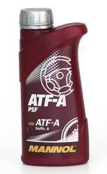 Трансмиссионное масло Mannol ATF-A/PSF (0,5 л.) 3000