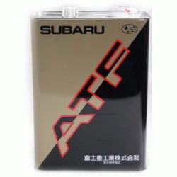 Трансмиссионное масло Subaru ATF (4 л.) K0415-YA100