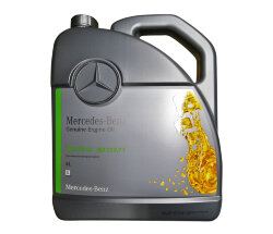 Моторное масло Mercedes 0W-20 229.71 (5 л.) A000989830213BNXR