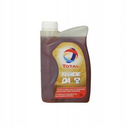 Жидкость ГУР Total Fluide DA (1 л.) 166222