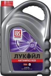 Охлаждающая жидкость Лукойл Red G12 (5 л.) 227391