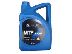 Трансмиссионное масло Hyundai (Kia) MTF GL-4 75W-90 (6 л.) 04300-5L6A0
