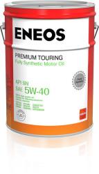 Моторное масло Eneos Premium Touring SN 5W-40 (20 л.) 8809478942476
