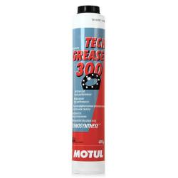 Motul Tech Grease 300 Смазка литиевая (0,4 л.) 100897