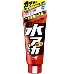Soft99 Stain Cleaner Очиститель кузова (0,18 л.) 00507