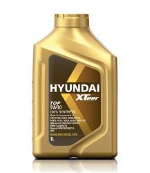 Моторное масло Hyundai (Kia) Xteer Top 5W-30 (1 л.) 1011004