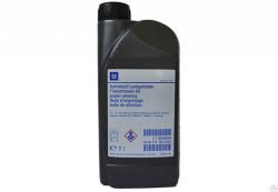 Жидкость ГУР GM PSF (1 л.) 1940715