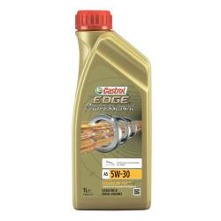 Моторное масло Castrol Edge Professional A5 5W-30 Jaguar (1 л.) 156F9C