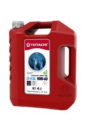 Моторное масло Totachi NIRO HD 10W-40 (4 л.) 4589904927362
