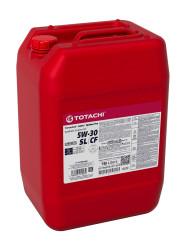 Моторное масло Totachi Niro Optima Pro Synthetic 5W-30 (19 л.) 1C820