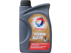 Трансмиссионное масло Total Fluide XLD FE (1 л.) 181783