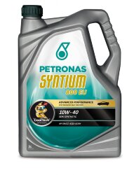Моторное масло Petronas Syntium 800 EU 10W-40 (5 л.) 18025019