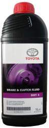 Тормозная жидкость Toyota DOT 4 (1 л.) 08823-80112