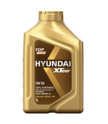 Моторное масло Hyundai (Kia) Xteer Top Prime 5W-30 (1 л.) 1011115
