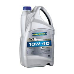 Моторное масло Ravenol SVT 10W-40 (5 л.) 1116103005