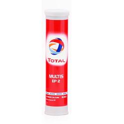 Смазка Total Multis EP 2 (0,4 л.) 160804