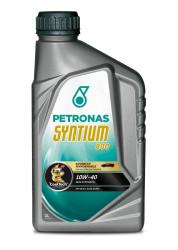 Моторное масло Petronas Syntium 800 10W-40 (1 л.) 18031619