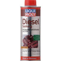 Liqui Moly Diesel Spulung (0,5 л.) 1912 Очиститель дизельных форсунок