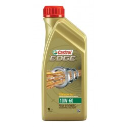 Моторное масло Castrol Edge Titanium 10W-60 (1 л.) 156F65